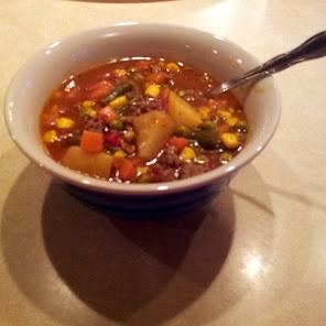 Hobo Stew recipe snapshot