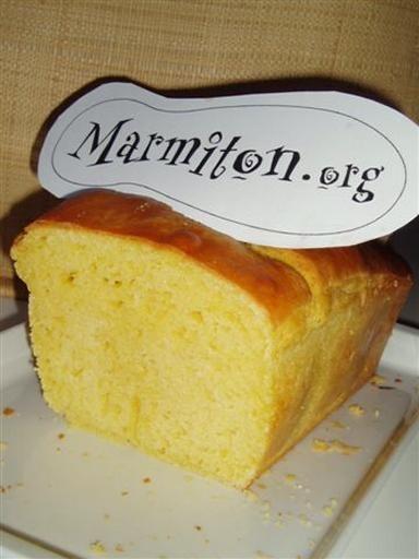 Gateau boulangerie le moins calorique
