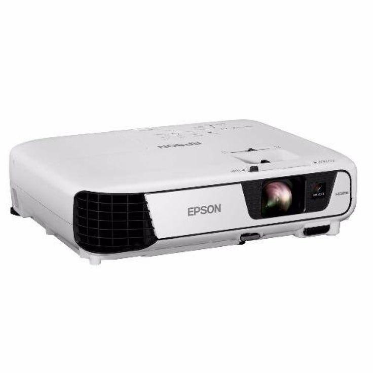 รีวิว สินค้า EPSON LCD Projector รุ่น EB-X31 (White) ☆ กำลังหา EPSON LCD Projector รุ่น EB-X31 (White) โปรโมชั่น   seller centerEPSON LCD Projector รุ่น EB-X31 (White)  ข้อมูลทั้งหมด : http://online.thprice.us/1pBJd    คุณกำลังต้องการ EPSON LCD Projector รุ่น EB-X31 (White) เพื่อช่วยแก้ไขปัญหา อยูใช่หรือไม่ ถ้าใช่คุณมาถูกที่แล้ว เรามีการแนะนำสินค้า พร้อมแนะแหล่งซื้อ EPSON LCD Projector รุ่น EB-X31 (White) ราคาถูกให้กับคุณ    หมวดหมู่ EPSON LCD Projector รุ่น EB-X31 (White) เปรียบเทียบราคา…
