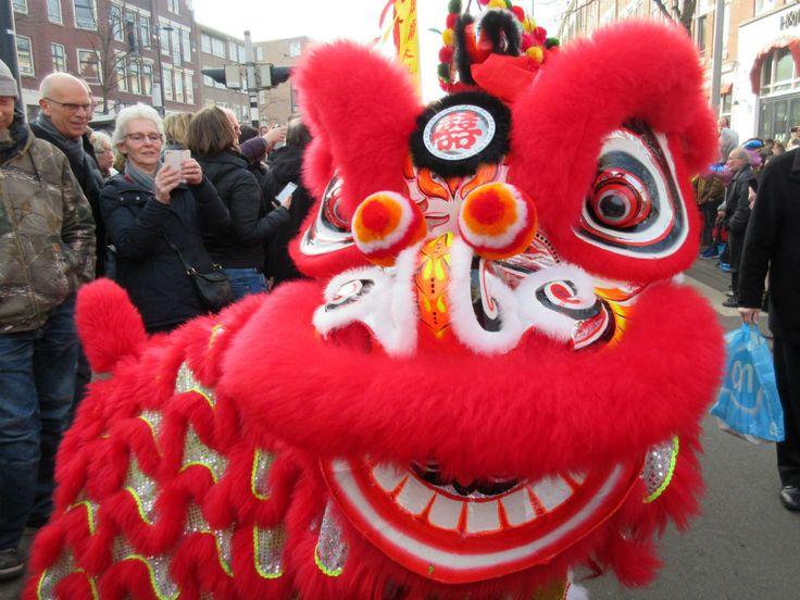Afgelopen weekend was het feest in het centrum van Rotterdam. Het Chinees Nieuwjaar werd er namelijk gevierd. Bij ons ligt de viering van het nieuwe jaar natuurlijk al ruim een…