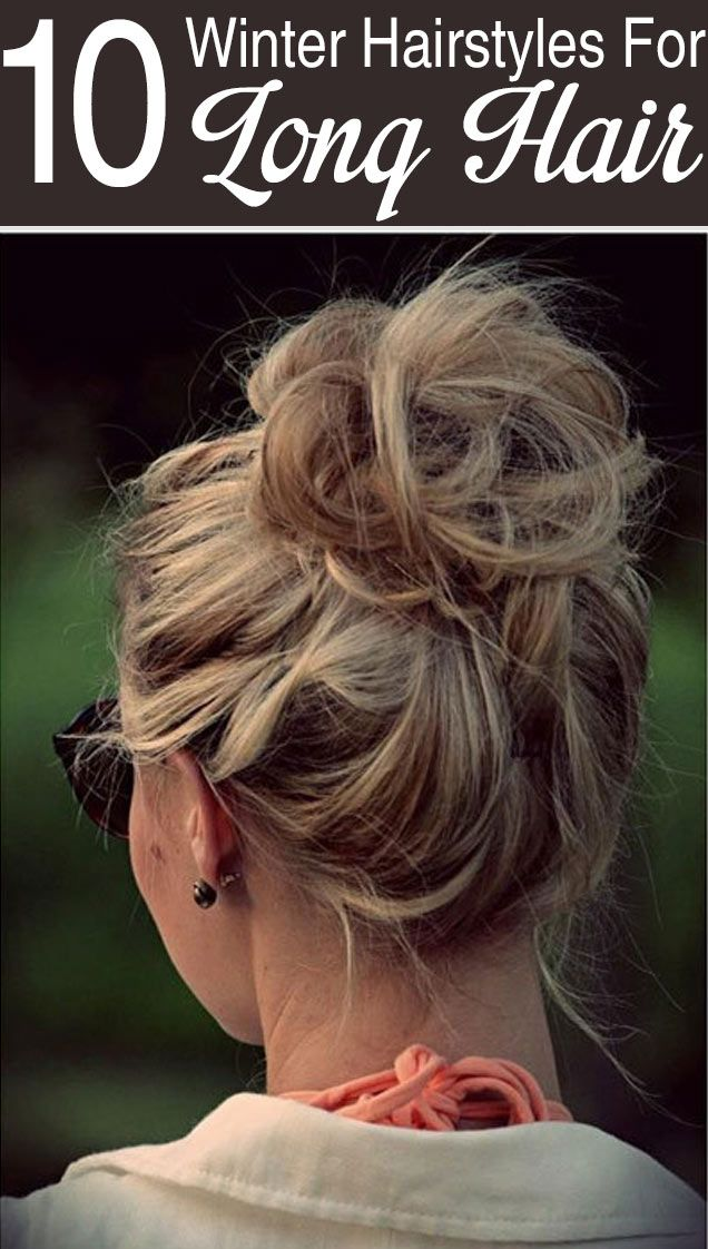 Winter hairstyles are largely about different kinds of alluring feminine cuts – waves, angles, layers, edges, bangs, fringes and bobs.
