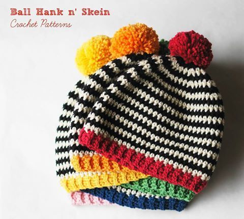 Ball, Hank n' Skein is one of the 24 amazingly, talented designers in the MEGA Event Pattern Sale!!! :) Get all the details here   http://www.acrochetedsimplicity.com/?p=380  #crochetpatternsale #ballhanknskein #blackfriday