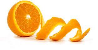 La trastienda de las hadas: Aceite esencial de naranja