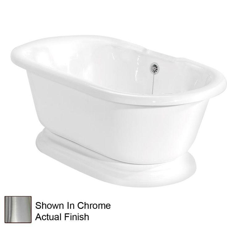 Sink Into This Luxury Bathtub Dreambuilders American
