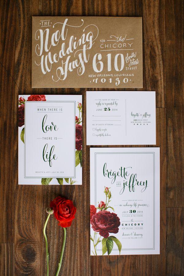 7 best wedding invitation images on Pinterest Card wedding - best of wedding invitation maker laguna