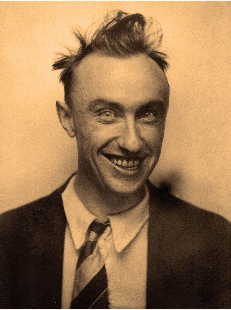 Yves Tanguy, 1930s