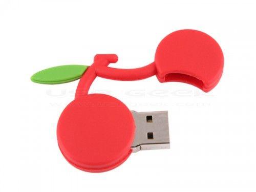 Cherry USB Flash Drive SO COOL