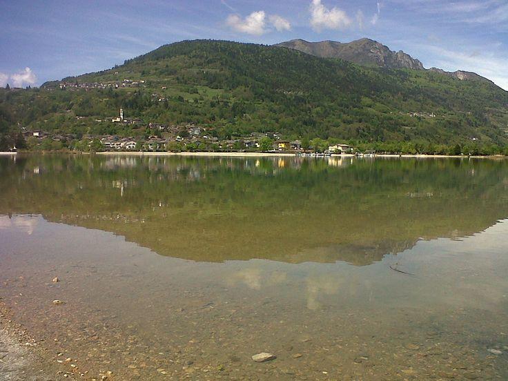Lago di Caldonazzo - Calceranica - Trento - Italy