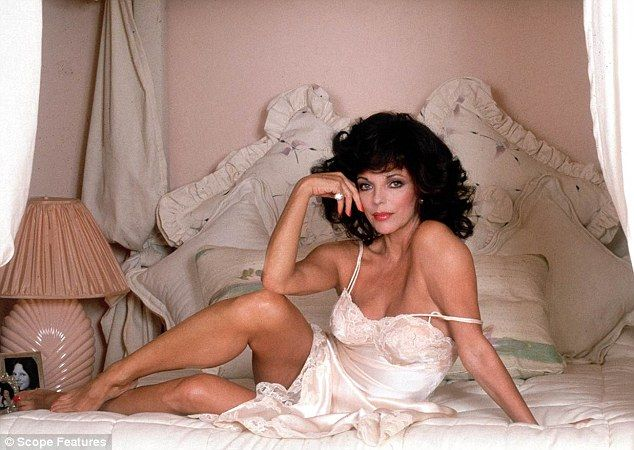 Joan Collins Sex 15