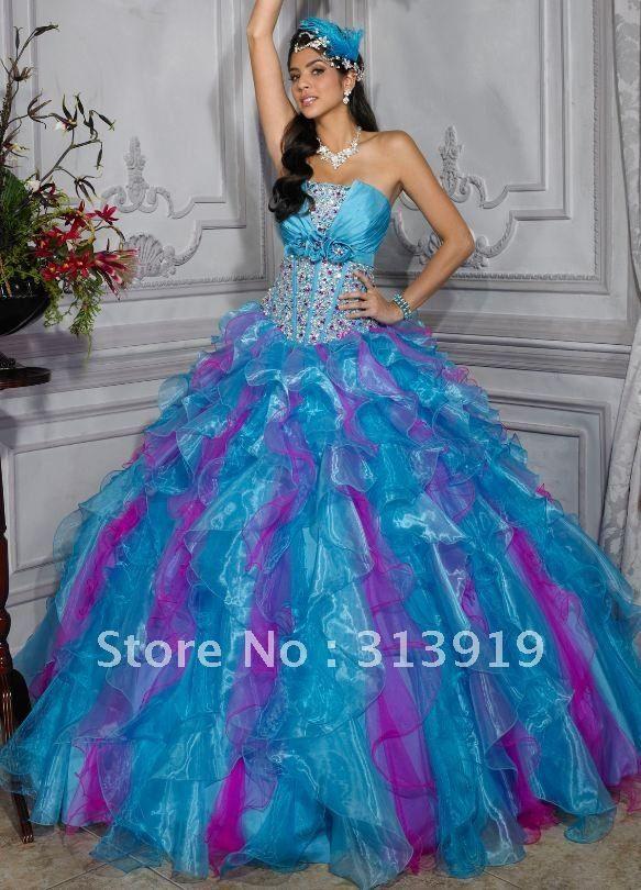 Quinceanera Vestidos on AliExpress.com from $188.0