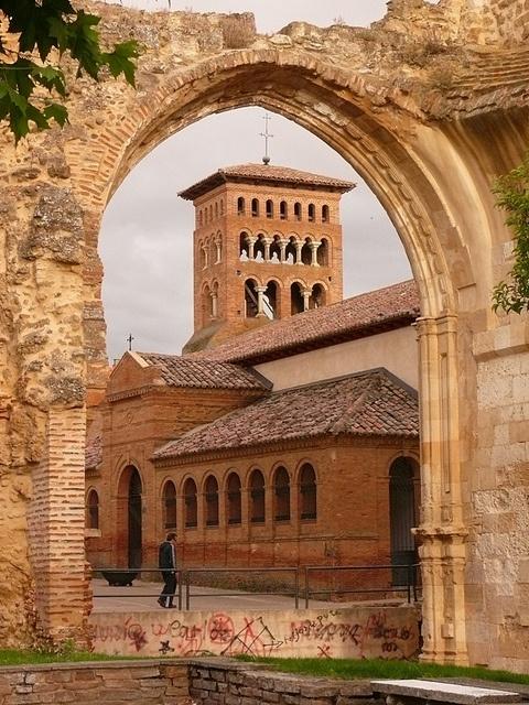 León (Castilla y León) - Sahagún