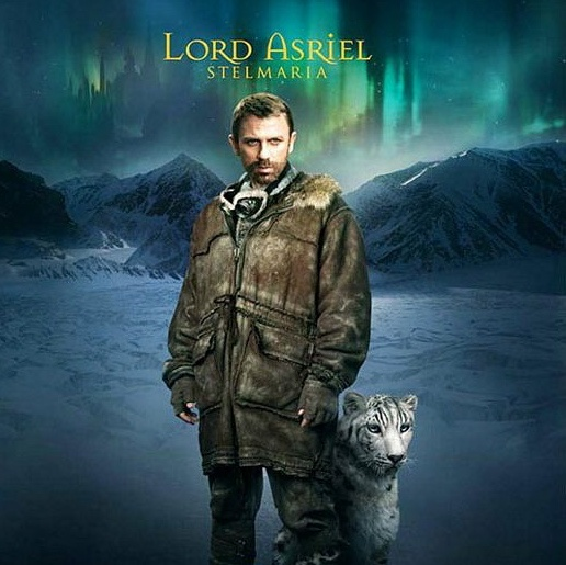 lord asriel Lord asriel's daemon is a black spotted snow leopard called stelmaria, his daemon reflects his personality asriel is a man who will achieve his goals no matter at what cost even if it means he will perish.