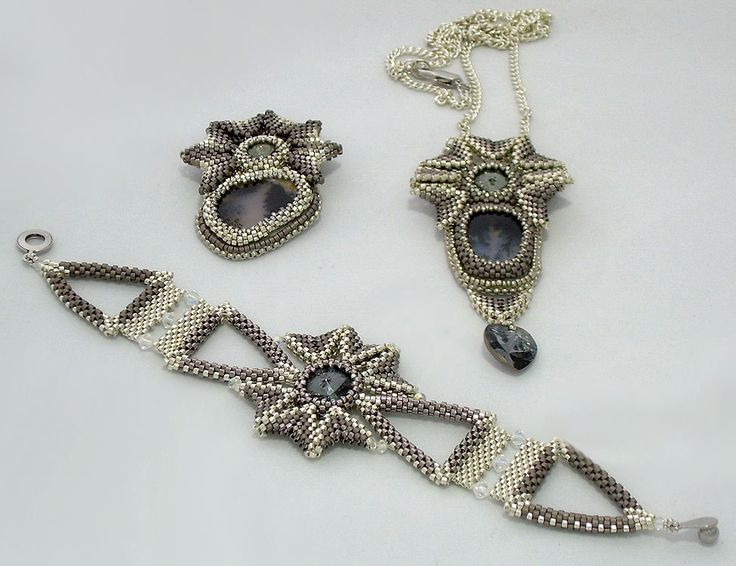 Custom design jewelry, beaded jewelry, gemstone jewelry :: Jewelry Store