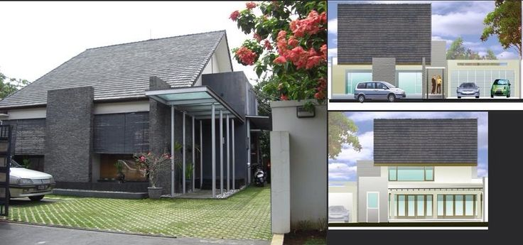 Cilandak House, Jakarta, Indonesia