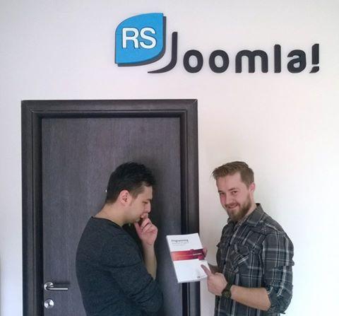 Just got the Programming Joomla Plugins book from Yireo.