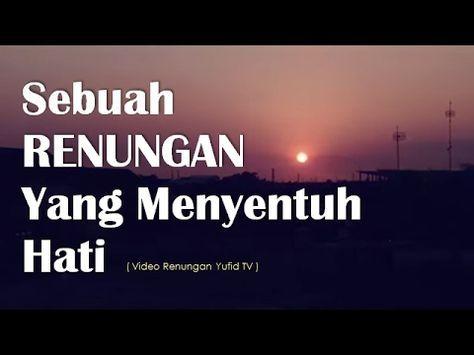 Renungan Seorang Muslim!! Jangan Tunda Ibadahmu - Ust. Khalid Basalamah, MA - YouTube