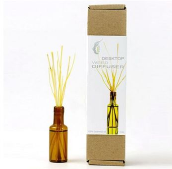 Weed Diffusers 15ml | 100% Natural and Organic Products – Equilibrium Natural Collections