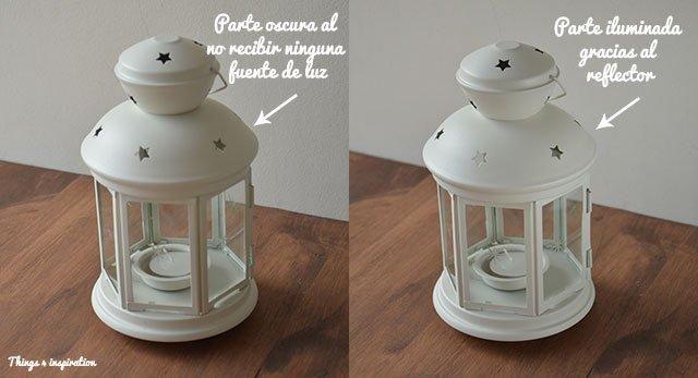 DIY: Crea tu propio estudio de fotografía en casa | Hacer bricolaje es facilisimo.com