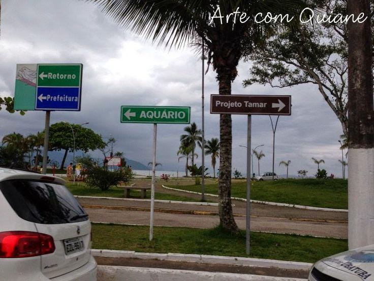 ARTE COM QUIANE - Paps,Moldes,E.V.A,Feltro,Costuras,Fofuchas 3D: Diário de Bordo Viagem Ubatuba - 2º dia: Praia do Felix e Estaleiro