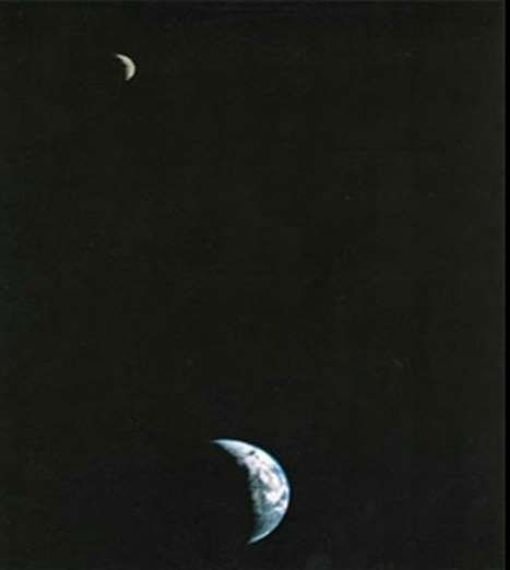 Foto pertama bumi dan bulan.  Foto-Foto Luar Biasa Yang Dapat Membantu Anda Mencapai Bintang-Bintang Di Luar Angkasa  Sejak didirikan pada tahun 1958, NASA telah berada di garis depan eksplorasi ruang angkasa, termasuk melalui ekspedisi bersejarah ke planet Bulan dan baru-baru ini, perjalanan tak berawak untuk ke planet Mars. Untuk mengingat saat-saat ikonik ini, temukan foto luar angkasa yang luar biasa, yang memungkinkan Anda mencapai bintang!