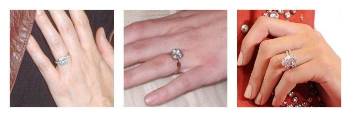 Engagement Ring Face-Off: Alanis Morissette vs. Scarlett Johansson vs. Blake Lively! Who Scored the Best Engagement Ring from Ryan Reynolds? : Save the Date