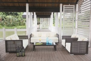 How To Protect Your Outdoor Furniture During The Summer Months | Bli Talk! #home #furniture