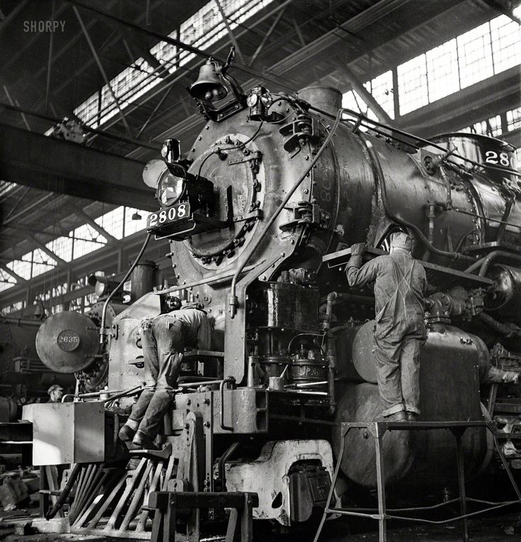 653 best Trains, Trollies images on Pinterest Steam locomotive - railcar repair sample resume