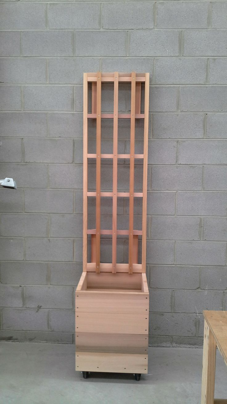 Add a Cedar screen
