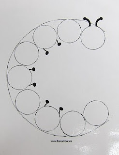 "C is for Circles @ Mrs. Karen's Preschool Ideas: ""C"" Week"