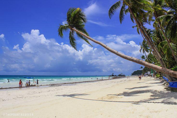 Cheap accommodation in Boracay