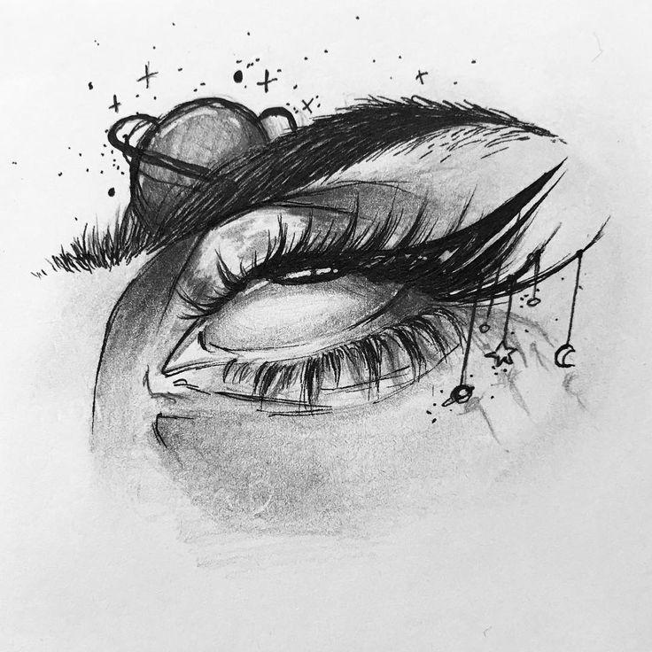 2,770 Likes, 28 Kommentare – xoxo, Vilde (Carol Gerringer.de) auf Instagram: … – #zeichnungen