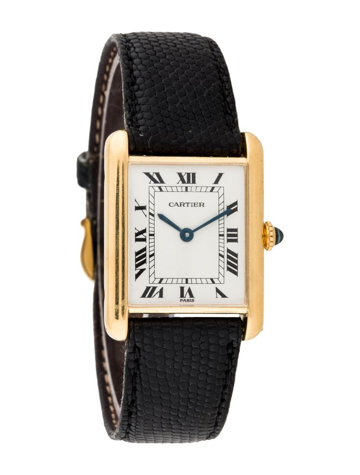 Cartier Tank Louis WatchHe merely gazes at his wrist, blue hands crossed at the 12th hour, announcing an early morning whilst the remaining aged Scotch Whiskey makes the rocks melt into yet another pool of cool... to life he toasts.