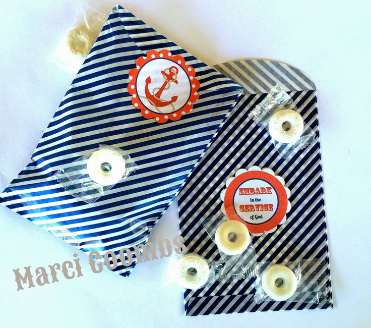 Items Similar To 10 Embark In The Service Of Favor Treat Bags With Round Labels Stickers Lds Young Women On Etsy