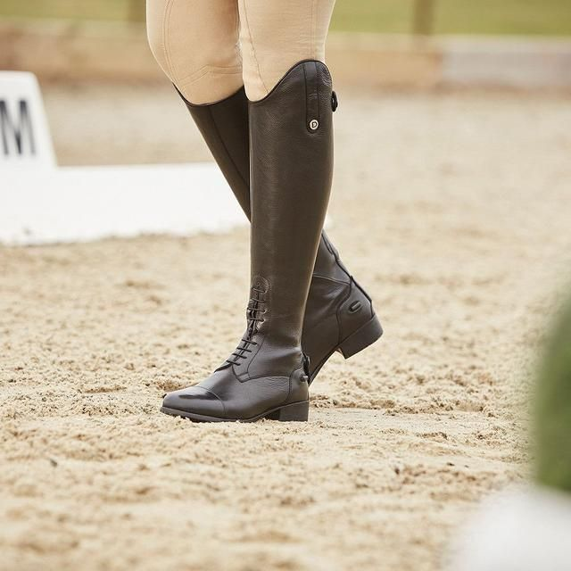 Selling out Fast 💨 Only a few more left in stock! 💥Dublin Holywell Tall Field Boot Black 💥Shop now:  #petnpony  #equine #equestrian #ponies #horse #stables #dublin #holywell #boots #fashion http://petnpony.co.uk/products/dublin-holywell-tall-field-boot-black?utm_campaign=crowdfire&utm_content=crowdfire&utm_medium=social&utm_source=pinterest