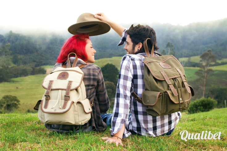 QUALIBET Rucksack Collection F/W 2012 *Available now * Follow us on FB. facebook.com/qualibet.design -All rights reserved-