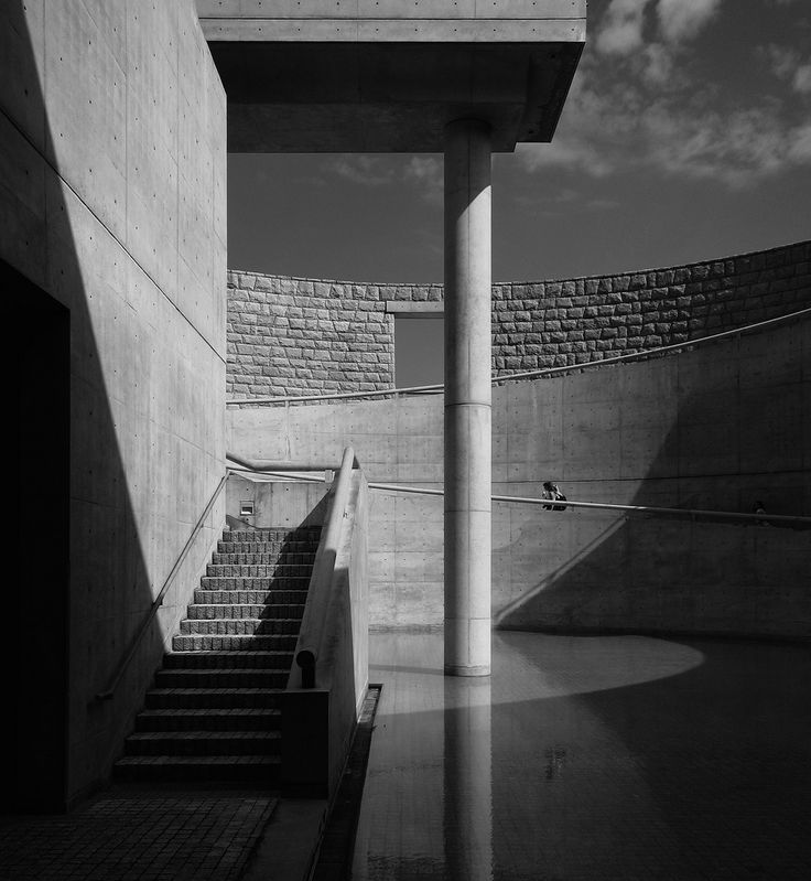 https://flic.kr/p/sjgf7C | Awaji Yumebutai | Awaji Yumebutai Memorial Gardens Awaji Island, Japan Tadao Ando, arch.