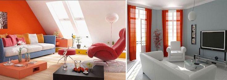 Küçük Salonlar İçin 14 Farklı Fikir https://www.hobisanat.com/