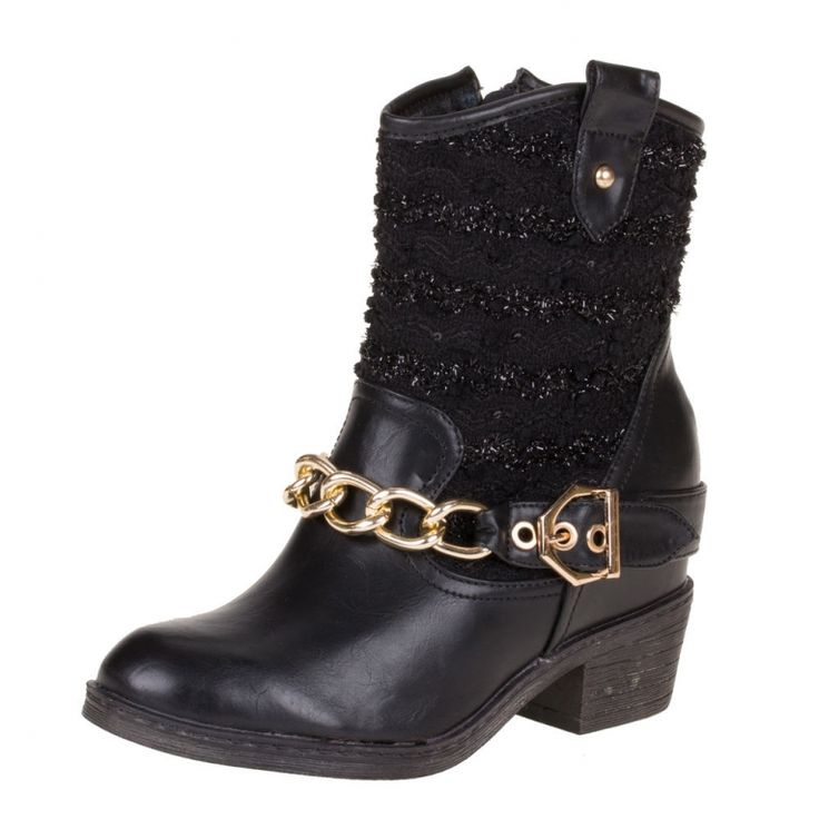 Dames enkellaarzen cowboy boots ketting gevoerd zwart Dames enkellaarzen cowboy boots ketting gevoerd zwart €14,99 http://www.mini-jurken.nl/webshop/damesschoenen/enkellaarzen/detail/748/dames-enkellaarzen-cowboy-boots-ketting-gevoerd-zwart.html