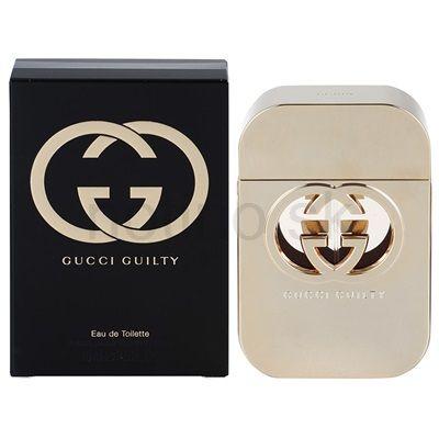 Gucci Guilty toaletná voda pre ženy | notino.sk