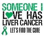 Someone I Love Has Liver Cancer .... love my aunt <3