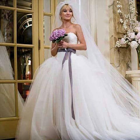 Hochzeitskleid bride wars kaufen