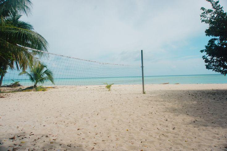 Sangalaki Island | Derawan Archipelago, East Kalimantan, Indonesia