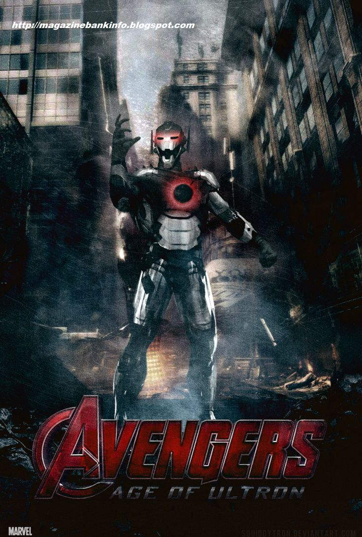 Age Of Ultron Full Movie Putlocker