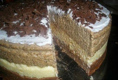 PIJESAK TORTA: Torta bez pečenja, gotova za 20 minuta - Domaći kuhar