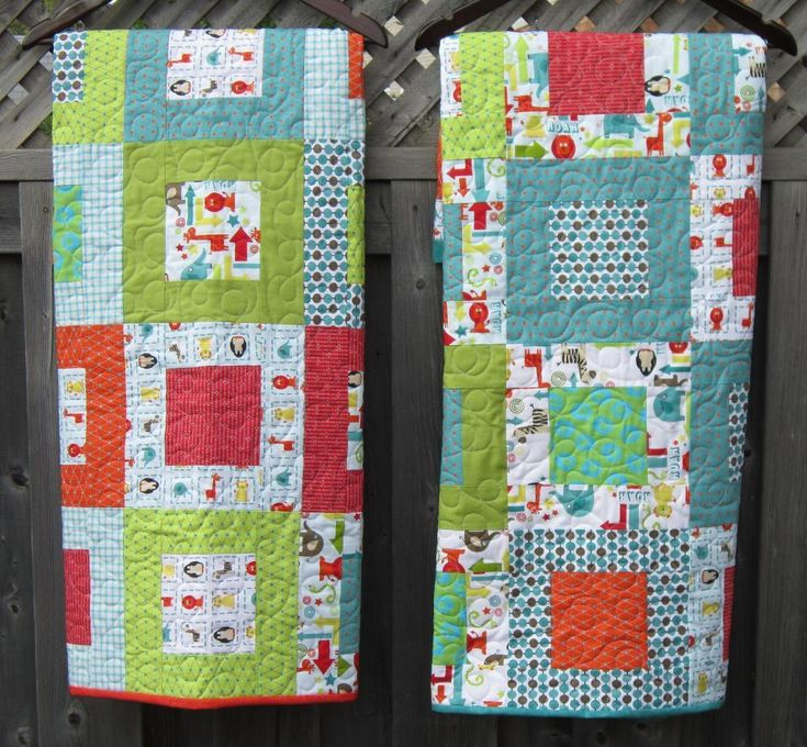 Quilting Project Ideas : 126 best one day quilts images on Pinterest Patchwork quilting, Quilting ideas and Quilting ...