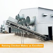 Environment Control System, Environment Control System direct from Qingdao Tianrui Farming Scientific Co., Ltd. in China (Mainland)