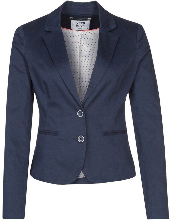 Vero Moda BENDIX Blazer black on shopstyle.co.uk