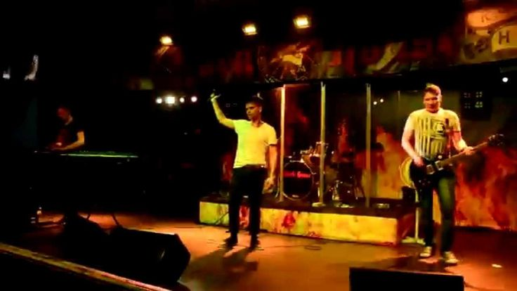 The Indigy - Live in Rock House (RU, Moscow, 26/06/2015)