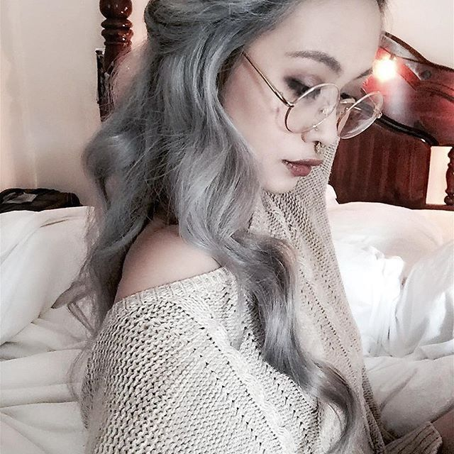 best 25 grey hair dyes ideas on pinterest grey hair