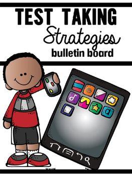 Display testing strategies in a fun way with this iPhone Bulletin Board.